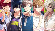 Video Game Anime, Japanese Games, Alice, Hot Anime Guys, Anime Boys, Boy Poses, Rap Battle, Best Husband, Hisoka