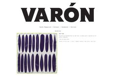 Varon Magazine May 2013