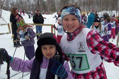 Arrowhead Park on the north end of Huntsville is an amazing park to enjoy snowshoeing, ice skating, tubing, cross country skiing and hiking.  Have you had your winter vacation yet?  http://www.sandlake.on.ca
