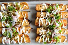 Slow-Cooker Thai Red Curry Taquitos