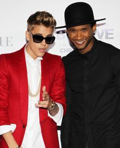 Justin Bieber And Usher Wins Legal Dispute Accusation Of Plagiarism With 'Somebody To Love'