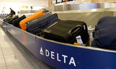 Get your checked bag in 20 minutes, promises Delta Airlines (U.S. only)