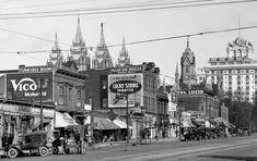 Slc, Salt Lake City, The Hamptons, Big Ben, Utah, Nostalgia, To Go, History, Building