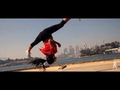 [HD] MOTIVATIONAL Martial Arts Demo Team | INVINCIBLE WORLDWIDE