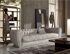 ulivi salotti furniture