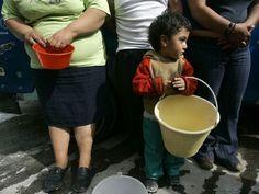 El agua en peligro por el libre mercado
