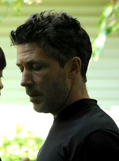 Aidan Gillen as Ray - Scrapper