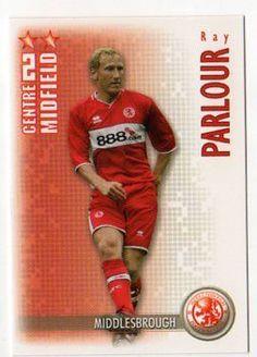 Ray Parlour 2006