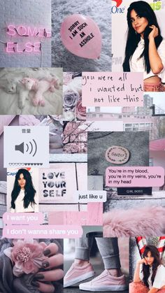 """i'm sorry but """"you were all i wanted but not like this"""" is a taylor swift lyric Camila Cabello Wallpaper, Camila Cabello Hair, Fifth Harmony Camren, Pixie, Camila And Lauren, Pink Aesthetic, Aesthetic Vintage, Aesthetic Clothes, Cute Disney Wallpaper"""