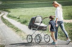 HESBA Kinderwagenfabrik e.K.:: Kinderwagen