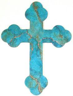 Cross..