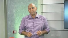 """The Investment Buffet - NICOLE EDMUNDS ON """"THE EVERYDAY INVESTOR"""" WITH HOST RAV TOOR."""