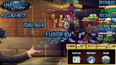 Daftar Agen Judi Poker Online Tercepat