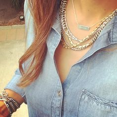 """""""Instagram Style"""" -- Check out some of our favorite Instagram styles our fans shared using the hashtag #stelladotstyle!"""