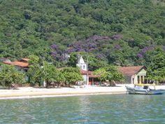 Ilha Grande (RJ) - Vila do Abraão   http://italianobrasileiro.blogspot.com/