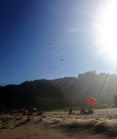 Mole Beach - Floripa