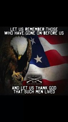 Let us remember those who have gone on before us, and let us thank God that such men lived! Stay safe, be well and keep kicking ass for America! God bless our Vets, God bless our Troops and God bless America! We Are The World, In This World, American Pride, American Flag, American History, Native American, Gi Joe, Marine Corps, Independance Day