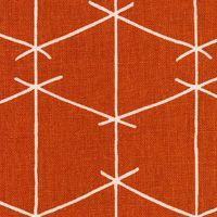 Cris Cross in Orange via Ferrick Mason