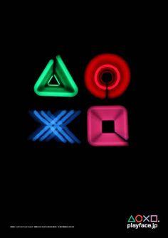 The Symbols, Playstation