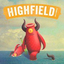 Highfield Festival | 19.-21. August 2016 // 19.08.2016 - 19.08.2016  // 19.08.2016 15:00 GROSSPÖSNA/Störmthaler See