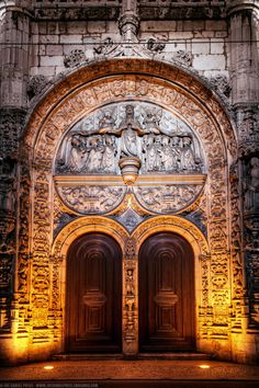 Iglesia de La Concepcion, Rua da Alfândega, Lisbon, Portugal