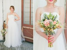 Fun Santa Margarita Ranch Wedding: Niki + Will | Green Wedding Shoes Wedding Blog | Wedding Trends for Stylish + Creative Brides