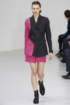 Yang Li, Look #12