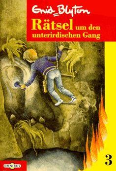 Rätsel-Serie / Rätsel um den unterirdischen Gang von Enid Blyton http://www.amazon.de/dp/3570201902/ref=cm_sw_r_pi_dp_hcrnvb1Z6X7QP