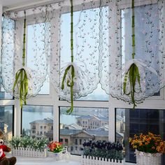 Latest Flower color Tulle Door Window Curtain Drape Panel Sheer Scarf Valance in Home & Garden, Window Treatments & Hardware, Curtains, Drapes & Valances Roman Curtains, Voile Curtains, Kids Curtains, Curtains With Blinds, Kitchen Curtains, Curtain Fabric, Roman Blinds, Fringe Curtains, Floral Curtains