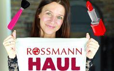 Rossmann Drogerie Haul + Review⎮März 2016Essence, Maybelline, Catrice, Astor, Treaclemoon - YouTube