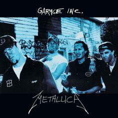 """RECENSIONE: Metallica ((Garage Inc.)) Dopo la pubblicazione dei discutibili """"Load"""" e """"ReLoad"""", i Metallica decisero di prendersi un periodo sabbatico, nel quale si dimostrarono particolarmente attivi in sede live. Non si scordarono comunque dello studio, e fu proprio per questo motivo che, nel 1998, decisero di fare un regalo ai loro fan. Un doppio album interamente di cover, che ebbe il compito di """"placare"""" la fame degli ascoltatori in attesa che l'ispirazione permettesse ai Four Horsemen"""