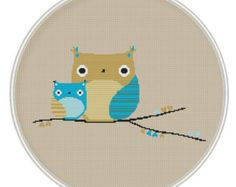 Love tree cross stitch pattern Instant от MagicCrossStitch на Etsy