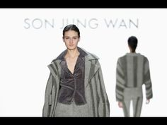 Son Jung Wan | Fall Winter 2017/2018 Full Fashion Show | Exclusive