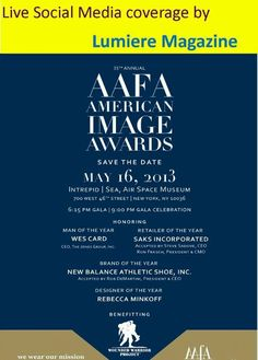 Watch, share, like the full coverage of the AAFA 35th annual Image Awards