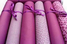 Coleção Púrpura ♥