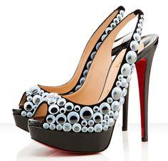Zapatos Christian Loboutin