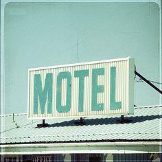 Aqua motel
