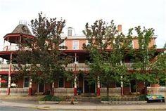 The Deer Park Tavern | Tavern & Restaurant in Newark, DE!