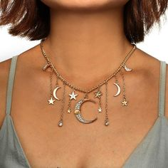Star Necklace, Collar Necklace, Necklace Set, Necklace Lengths, Tassel Necklace, Choker Necklaces, Statement Necklaces, Necklace Price, Pendant Necklace