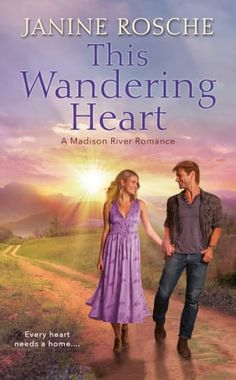 "Read ""This Wandering Heart"" by Janine Rosche available from Rakuten Kobo. In the first entry in the Madison River Romance series, Keira Knudsen gets the traveling opportunity of a lifetime, but . Good Books, Books To Read, My Books, Book 1, The Book, Kindle, Romance Novels, Super Powers, First Love"