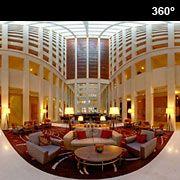 Berlin Marriott Hotel  10-2013