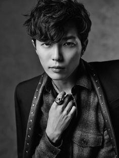 Kim Jae Wook, Kdrama Actor