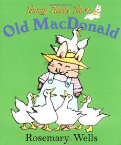 Old MacDonald (Bunny Reads Back), by Rosemary Wells