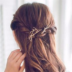 Metals Type: Zinc AlloyQuantity: One Clip Per OrderSpecial Offer: Buy 2 Clips & Get 25% Off Using Promo Code BOHOBRANCH