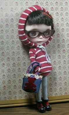 Blythe -Glasses