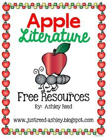 """We are gearing up for a fun thematic day called """"Apple Day"""" on Tuesday. We'll be participating in science, art, reading, creative writing,..."""