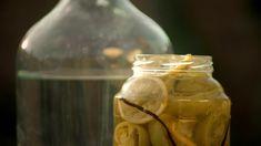 Food Storage, Pickles, Cucumber, Canning, Preserve, Preserving Food, Pickle, Home Canning, Zucchini