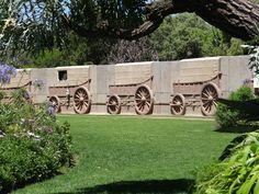 SAHRA-ID 9/2/258/0097. Voortrekker Monument, Pretoria, South Africa.