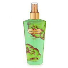 Buy Original Pear Glace Body Mist MIST SPRAY For Women By VICTORIA'S SECRET Online in india.