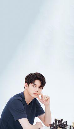 Wanna One Ong Seongwoo X Ce& Magazine Wallpaper